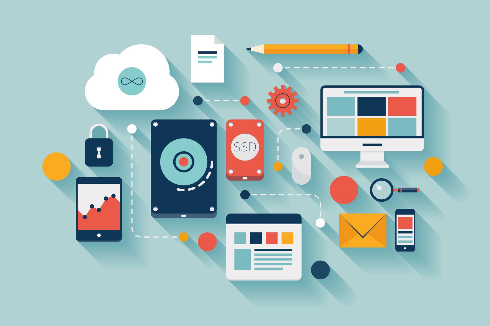 Les objets connectés, leviers clés des Cleantech