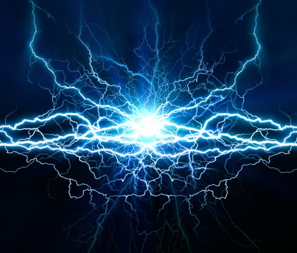 The Electric Brain Storms 7