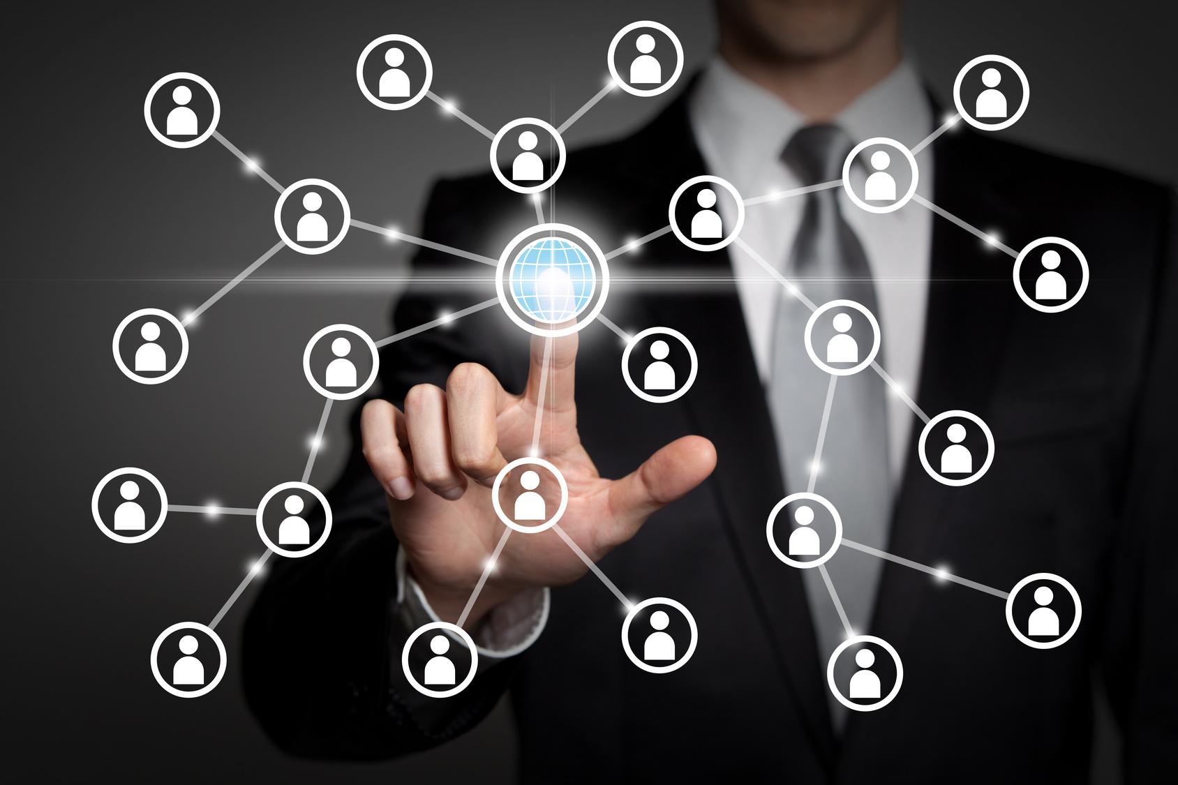 Les processus : réseauter pour mieux déployer ?