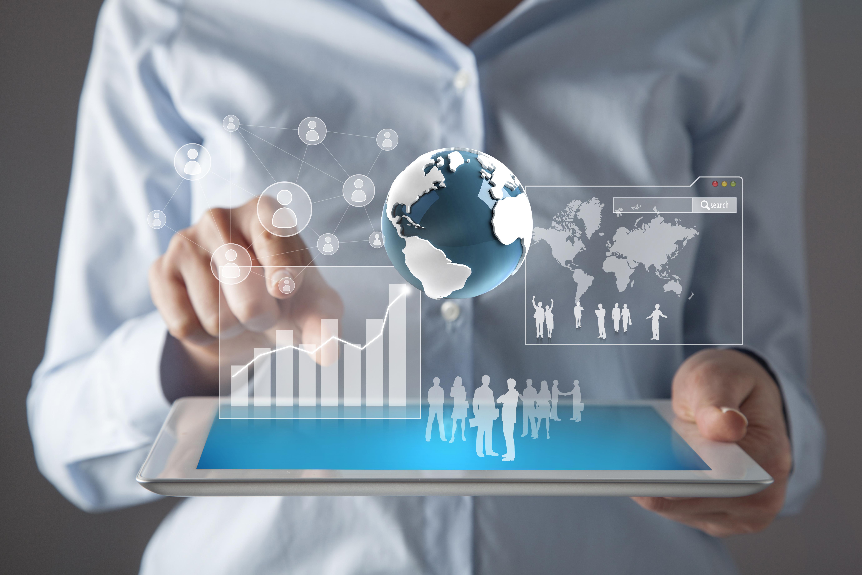 Enquête Solucom 2014 : la DRH face aux défis du numérique