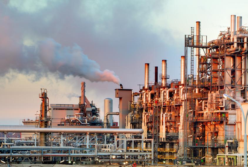 Le facteur humain dans l'accident de la raffinerie de Texas City en 2005