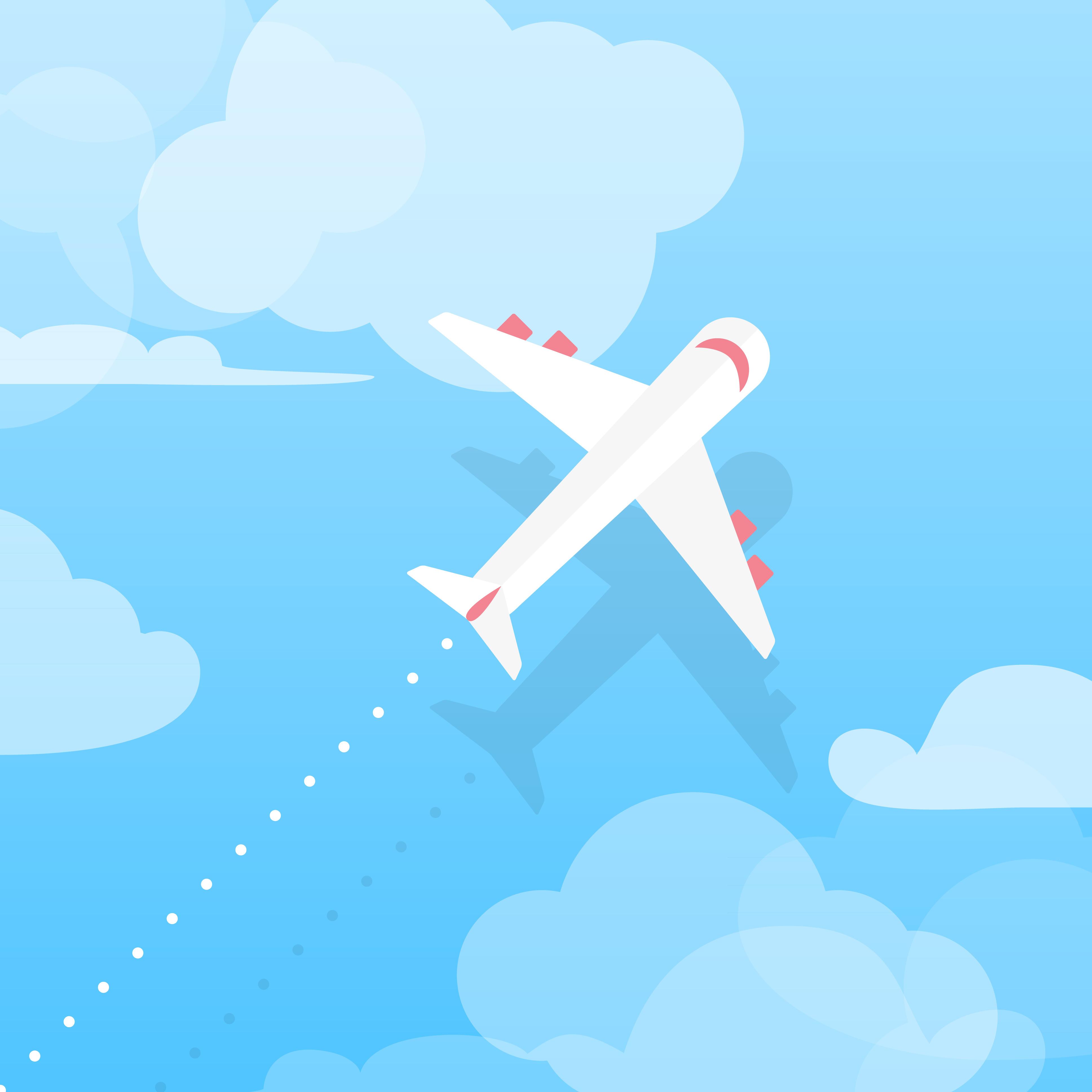 Cybersécurité dans l'aérien : pirater un avion, c'est possible ?