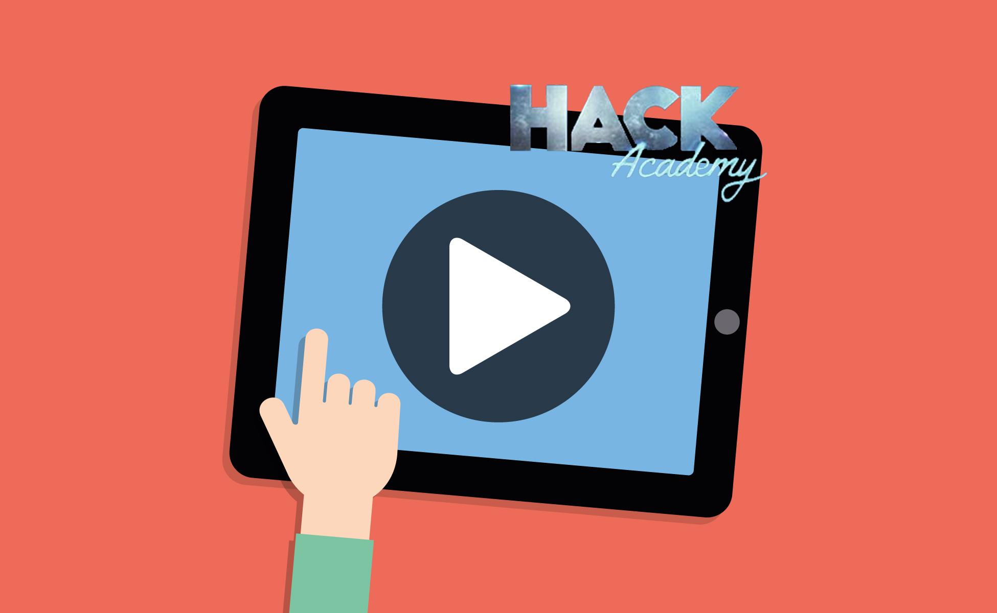 La Hack Academy, première campagne nationale de sensibilisation à la cybersécurité