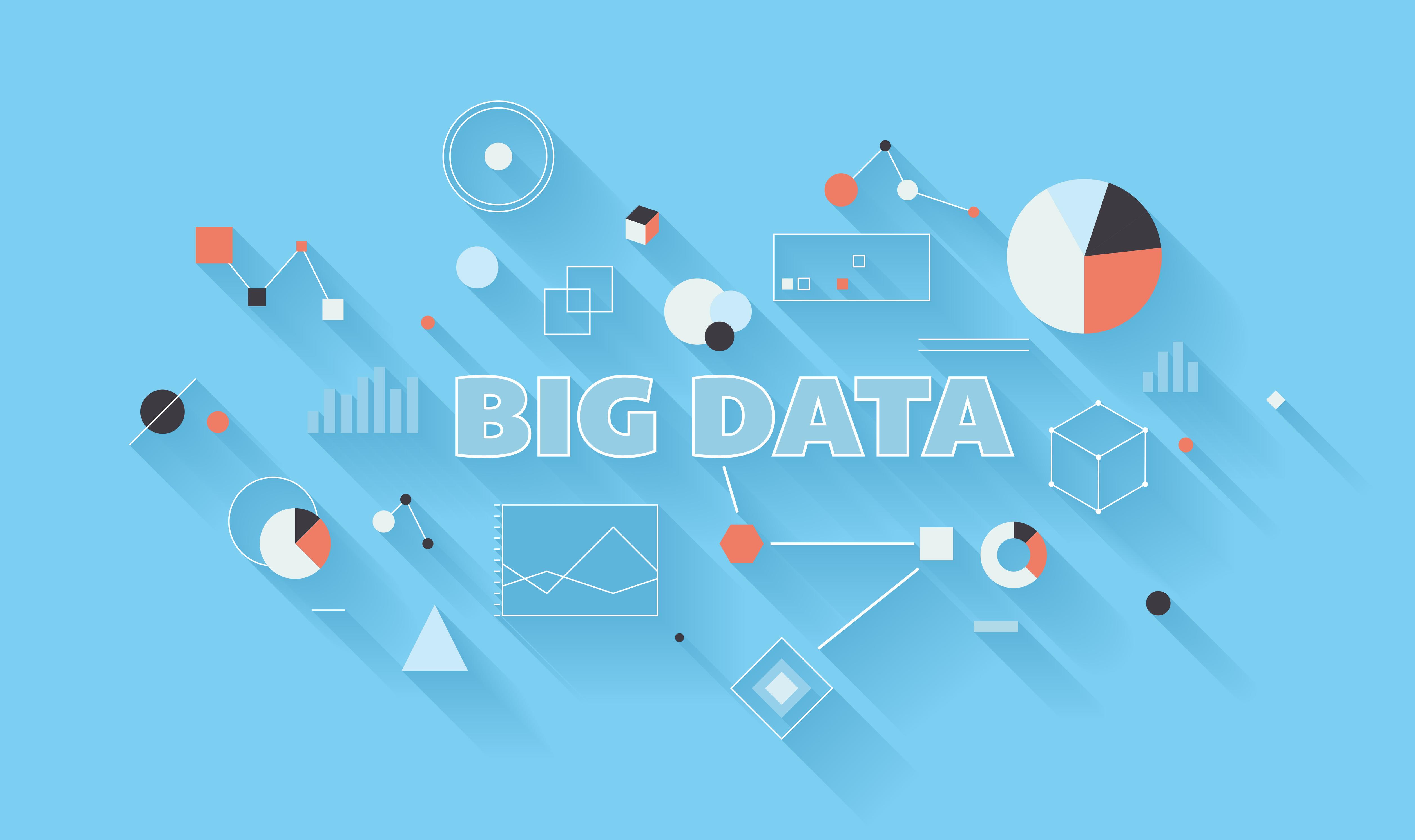 Big data : une révolution qui passe par la confiance