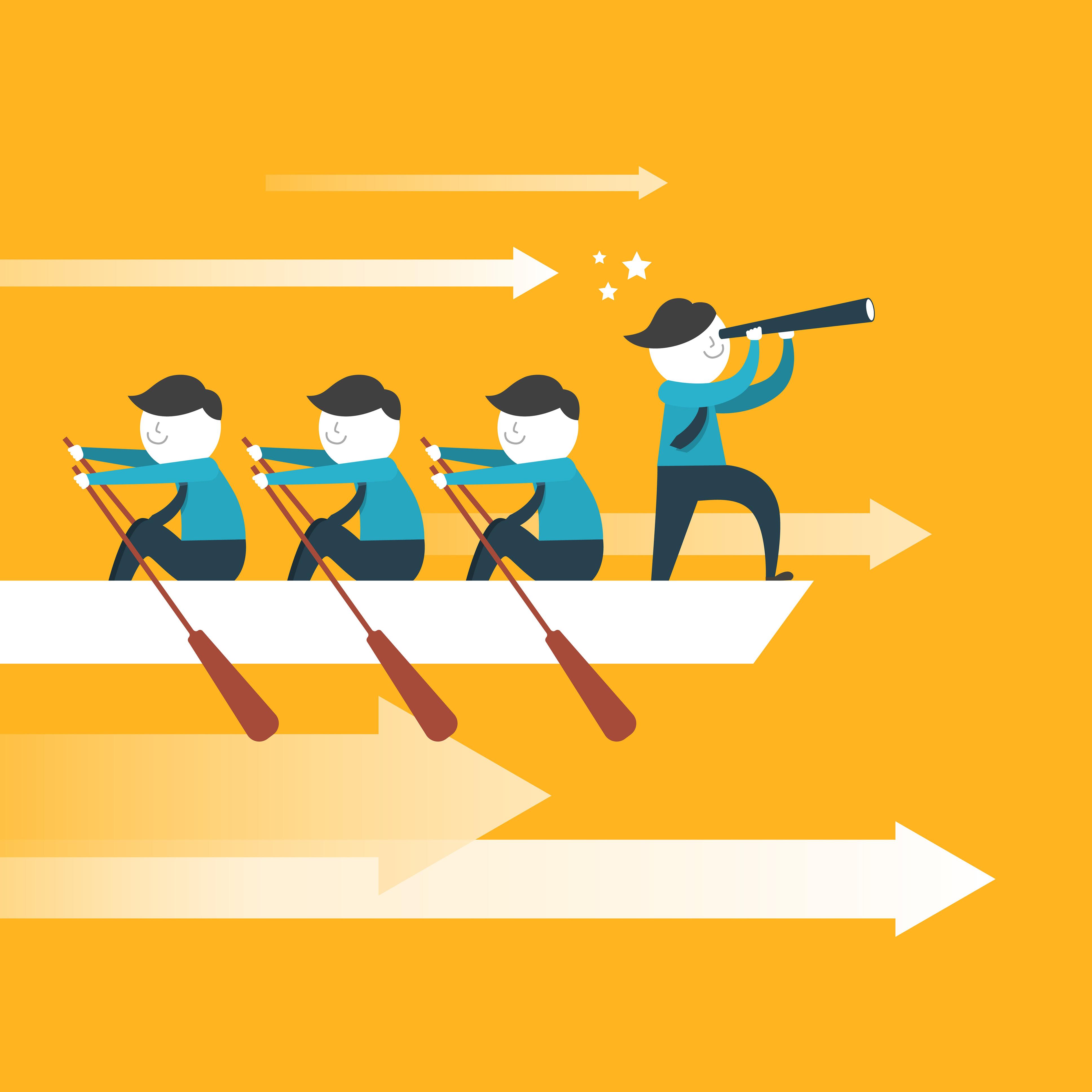Faire de vos managers la clé de réussite de vos transformations organisationnelles !