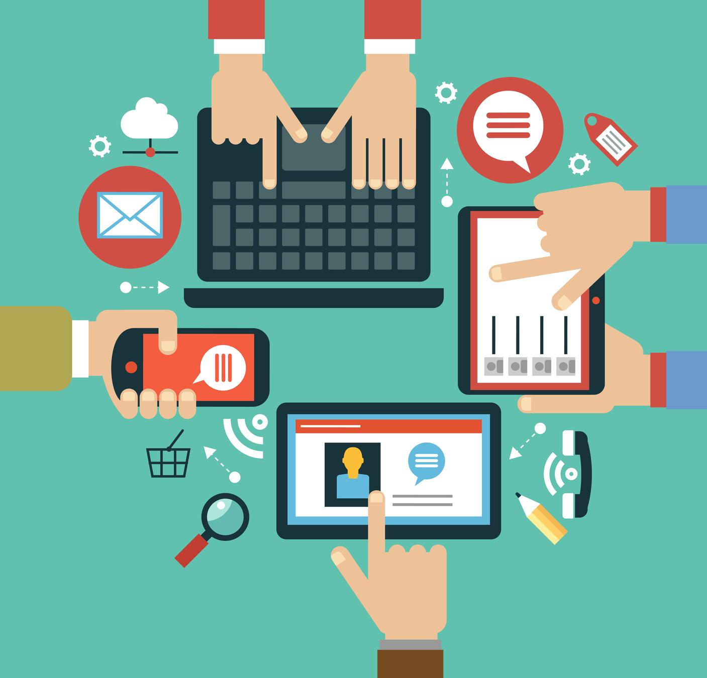 Piloter la relation client : mobiliser le meilleur du digital au service de l'humain