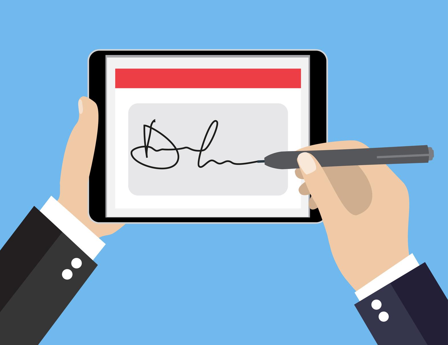 Confiance numérique: que doit-on attendre du règlement eIDAS?
