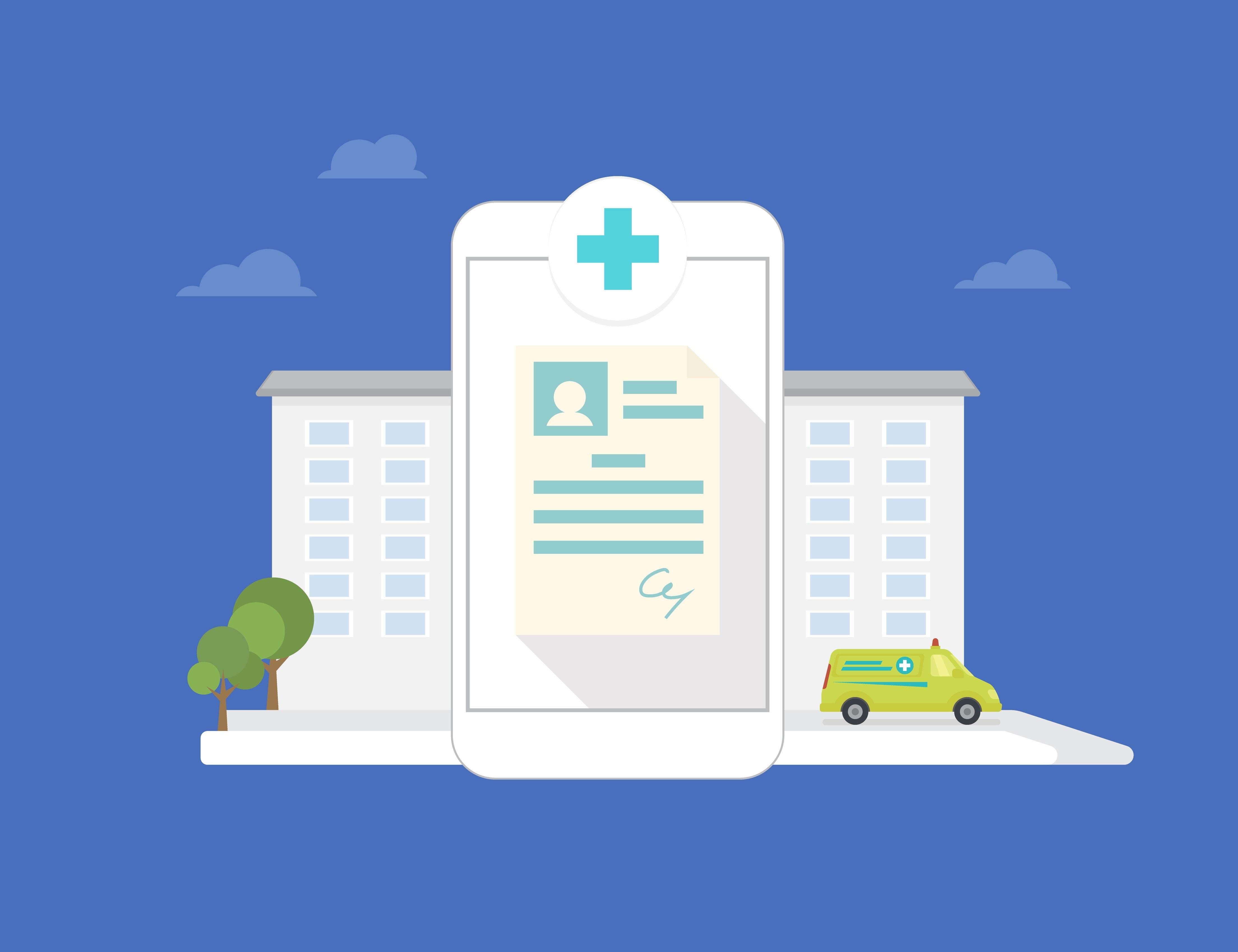 Nouvelle loi santé : trois situations pour les hébergeurs de données de santé