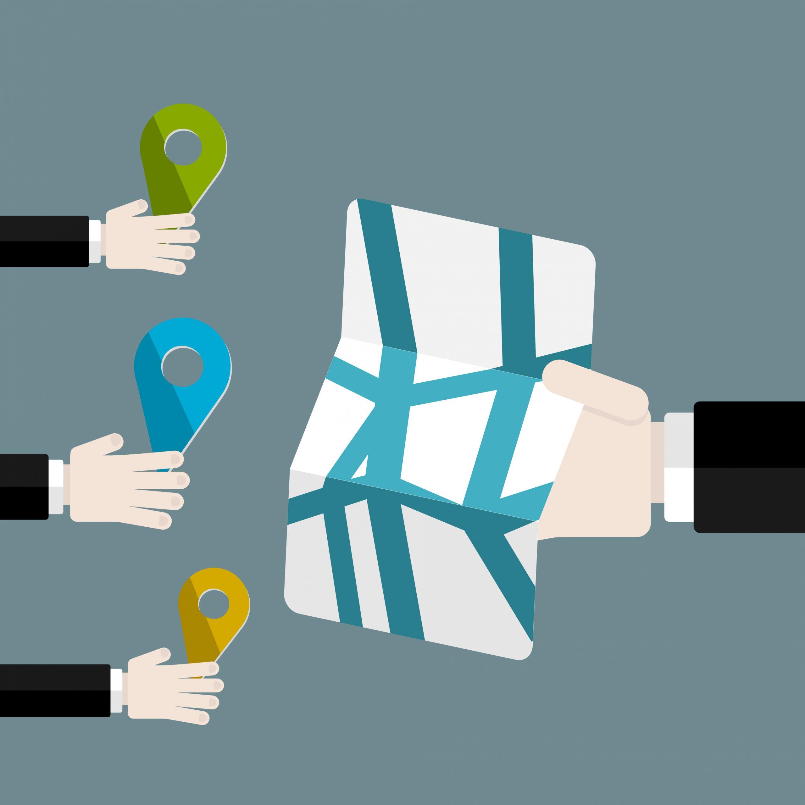 Définir une stratégie cybersécurité dans une grande entreprise – Retours d'expérience