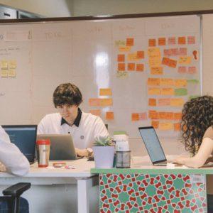 Comment structurer les équipesSSIpour assurerlaprise en comptedela sécurité dans l'Agile à l'échelle?